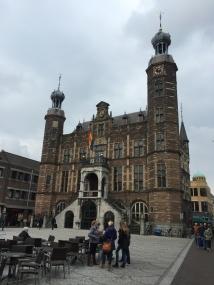 Nijmegen & Venlo