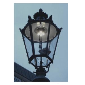 Iluminacion en Alemania