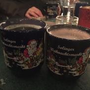 Mulled wine Glühwein