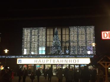 trenes alemania transporte deutsche bahn