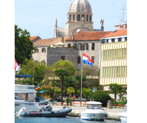 five things to do in sibenik